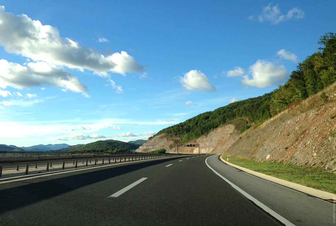 A1 Kroatien