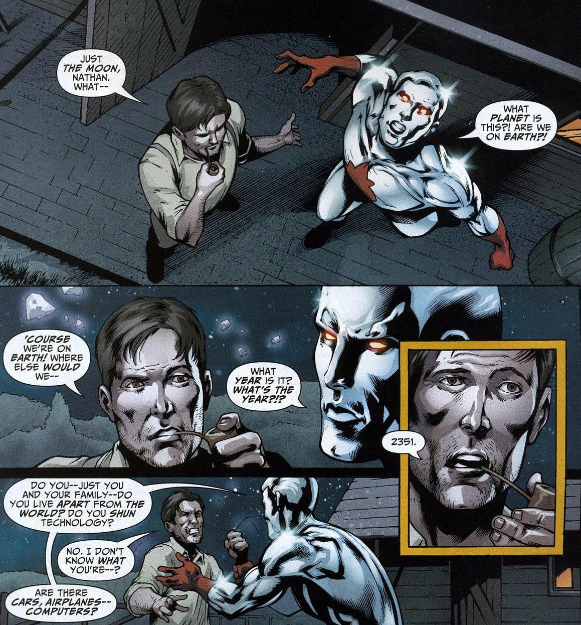 Nuclear Culture 3: America's Radioactive Superheroes