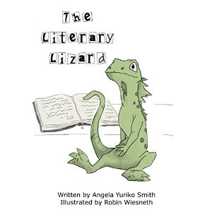 http://www.amazon.com/Literary-Lizard-Angela-Yuriko-Smith/dp/1517320941/ref=asap_bc?ie=UTF8