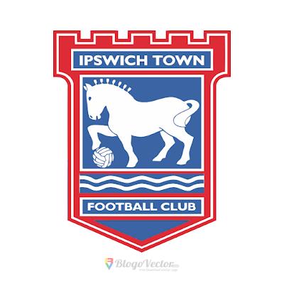 Ipswich Town F.C. Logo Vector