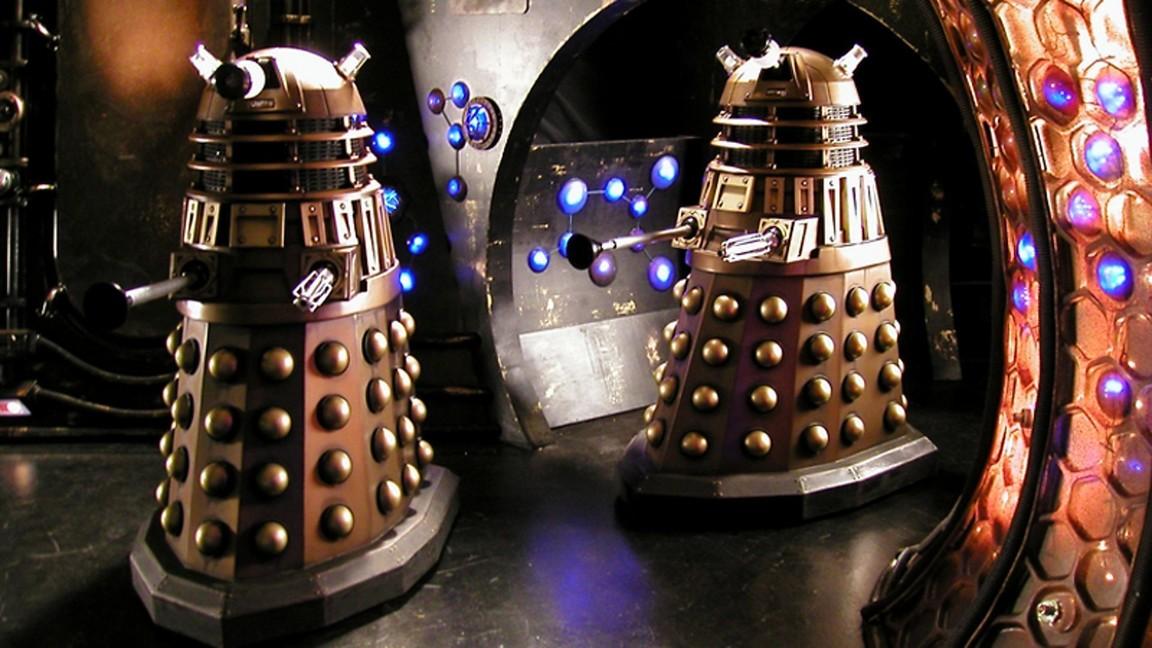 Doctor Who - Season 1