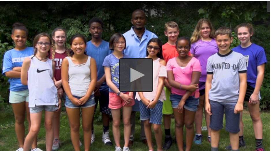 dna finding your roots Finding your roots campers make predictions about their genetic ancestry and then open their individual dna test results to find out for.