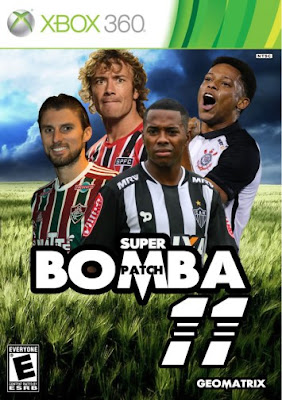 Download - Super Bomba Patch 11 (XBOX 360) 2016