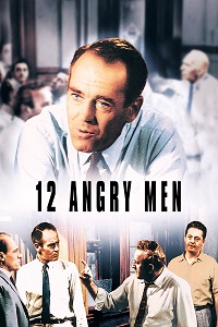 Poster 12 Angry Men