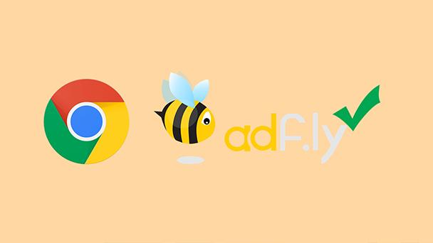 Settingan Agar Google Chrome Tidak Memproteksi Situs Adfly