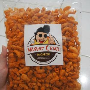 Resep Macaroni Schote