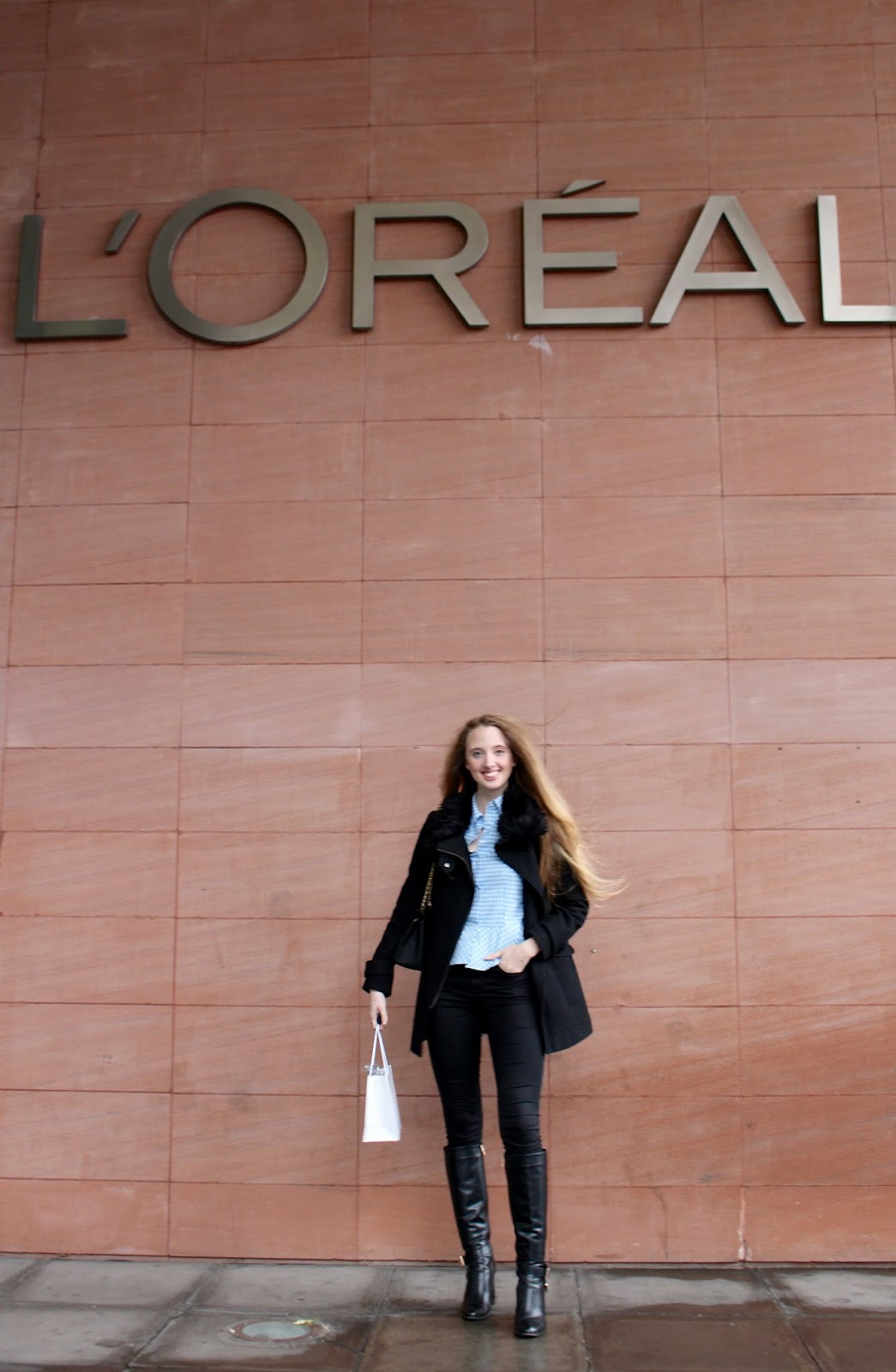 l'oreal head office london