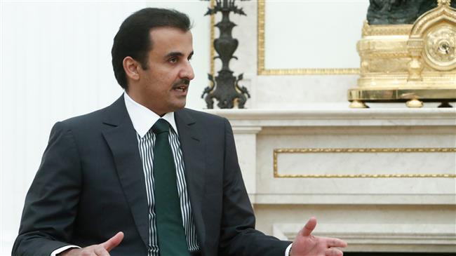 Qatari Emir Sheikh Tamim bin Hamad al-Thani boycotts Arab summit in Saudi  Arabia