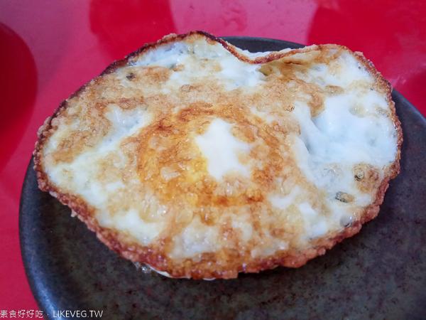 台中大里素舍 紅燒麵、素排飯,隱藏在巷弄的素食家常料理美食