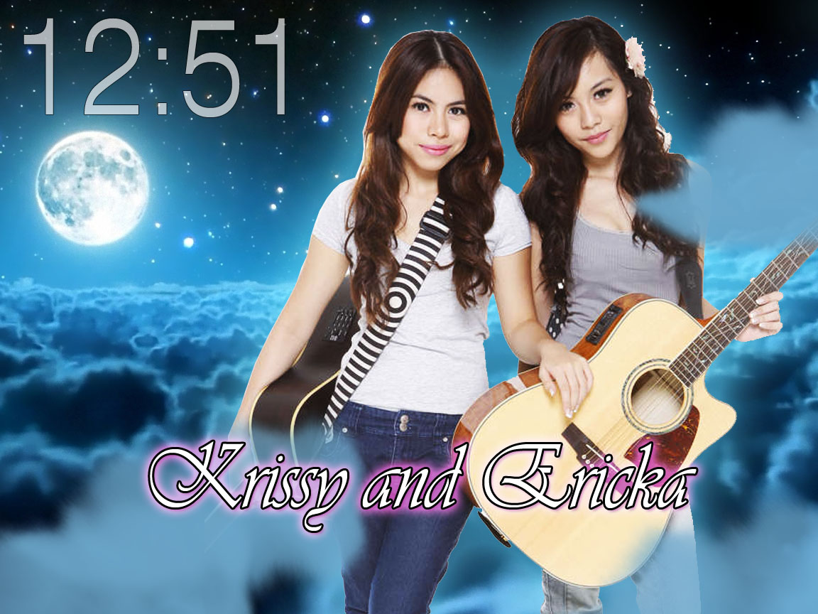 1251 Twelve Fifty One Krissy And Ericka Music Letter Notation