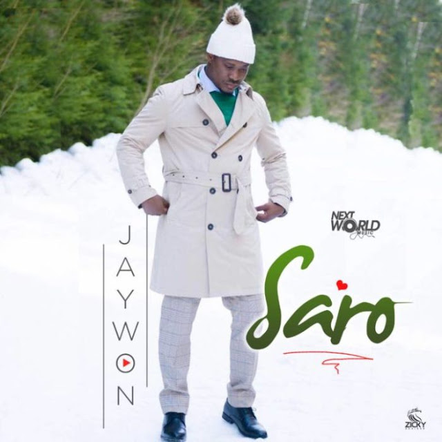 Video: Jaywon – Saro