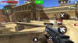 Critical Strike Shoot Fire V2 v1.4