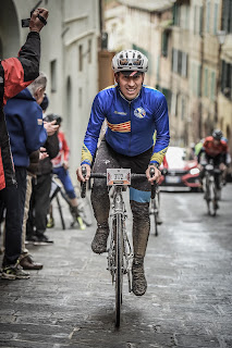 Strade Bianche by Montefusco Cycling