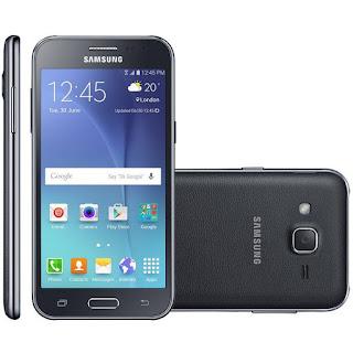 Esquema Elétrico Samsung SM-J200 Galaxy J2 Manual de Serviço