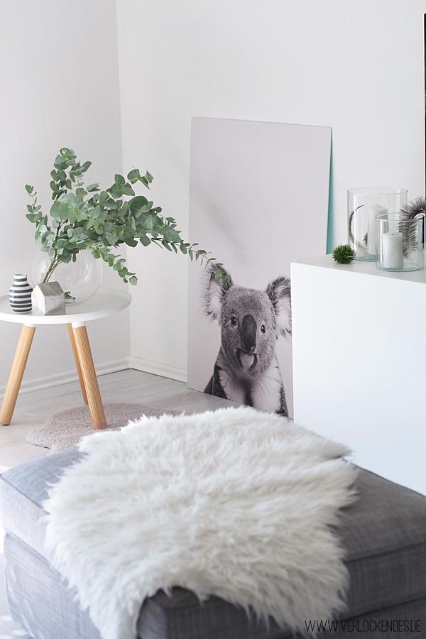 Wohnzimmerdeko Interior Blog
