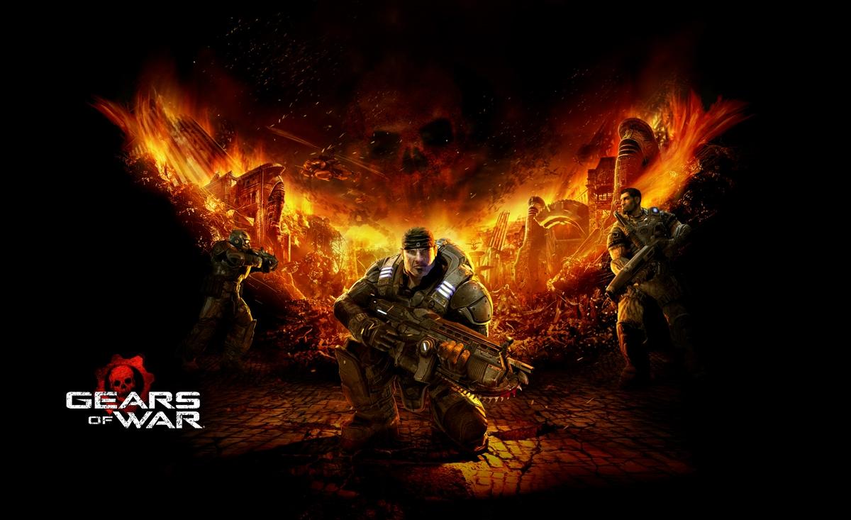 Gear Of War 3 Pc Descarga :: trodetpeaucor ga