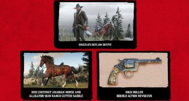 روكستار تحذر المستخدمين داخل لعبة Red Dead Redemption 2 على جهاز PS4 من القيام بهذا الأمر