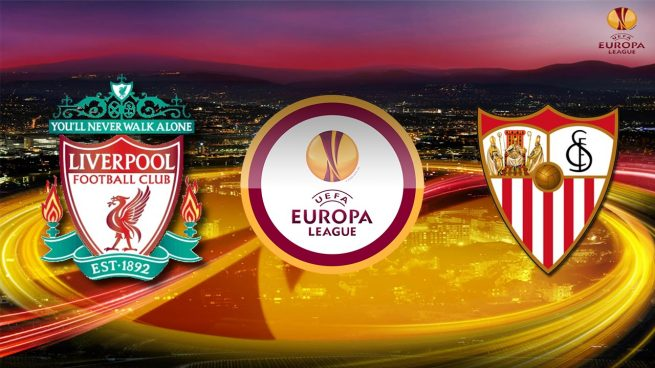 Ver Liverpool Vs Sevilla EN VIVO Hoy 18 de Mayo 2016 | Final UEFA Europa League Por Internet HD