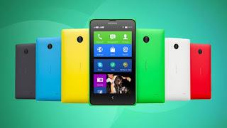 Nokia D1C rumor