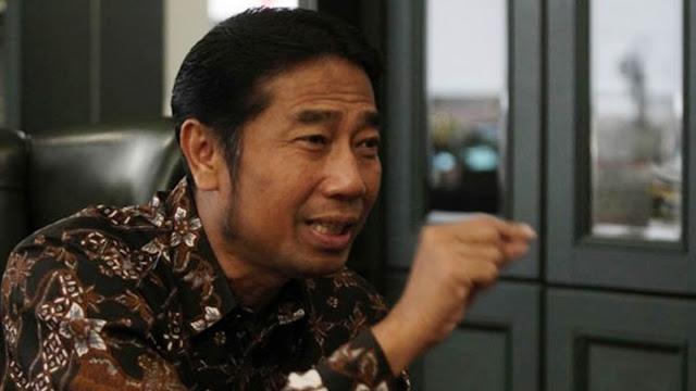"""Lulung: Ridwan Kamil """"Ngomong"""", Lawan Terberat Ahok adalah Haji Lulung"""