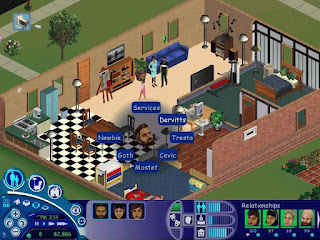 Free Download Games the sims 1 For PC Full Version ZGASPC