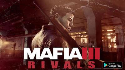 تحميل لعبة Mafia III Rivals للاندرويد بالمجان