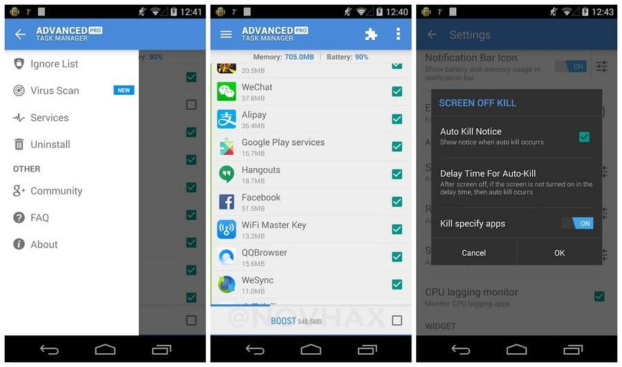 download advanced task manager apk