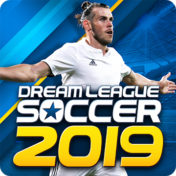 Dream League Soccer 2019 Galatasaray Ara Transfer Yaması (Mitroglou-Diagne)