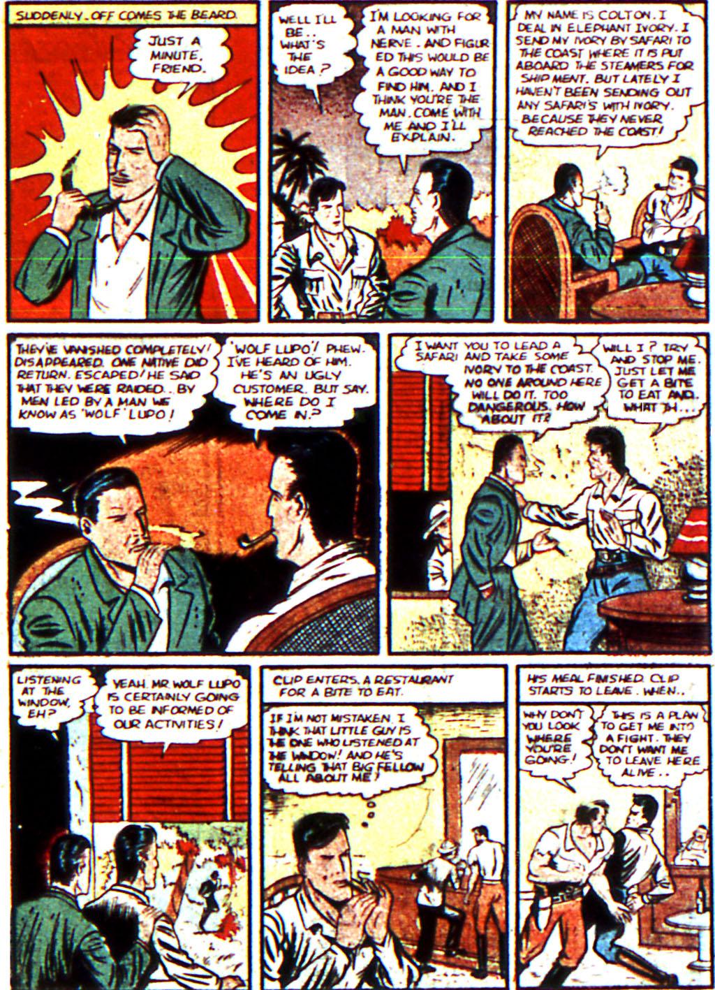 Action Comics (1938) 19 Page 28