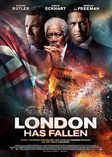 London Has Fallen (2016) – ยุทธการถล่มลอนดอน [เสียงไทยโรง]