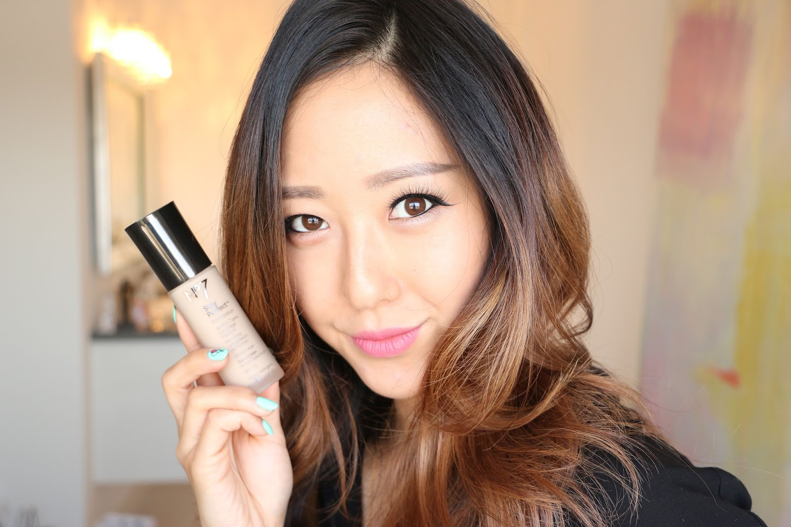 Rae the japanese raeviewer makeup look images