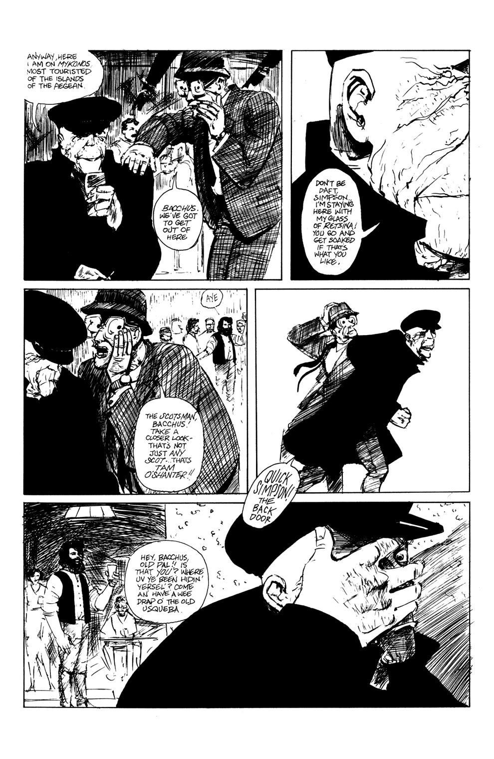 Dark Horse Presents (1986) Issue #37 #42 - English 24