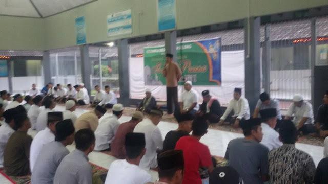 Lapas NTB Over Kapasitas, Napi Bakal Dipindah ke Nusakambangan