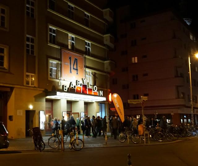 Babylon cinema Berlin
