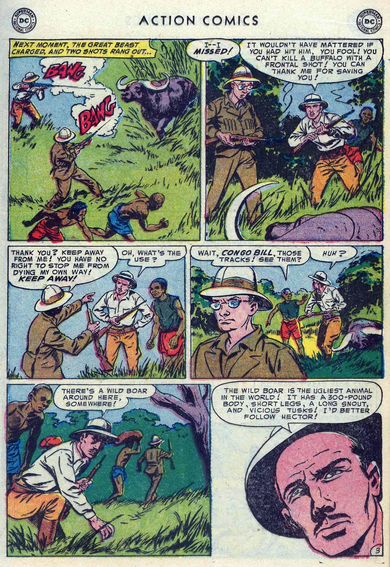 Action Comics (1938) 190 Page 18