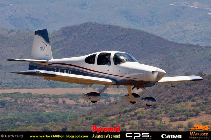 Warlock AV8ion Photography: Air to Air with Vans RV 10 ZU-PJL
