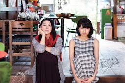 Kako: My Sullen Past / Unpleasant Past / Fukigen na Kako (2016) - Japanese Movie
