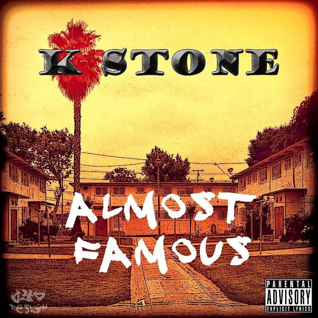"Pasadena rapper KStone drops ""LIFES A GAMBLE"" music video feat. Major James"