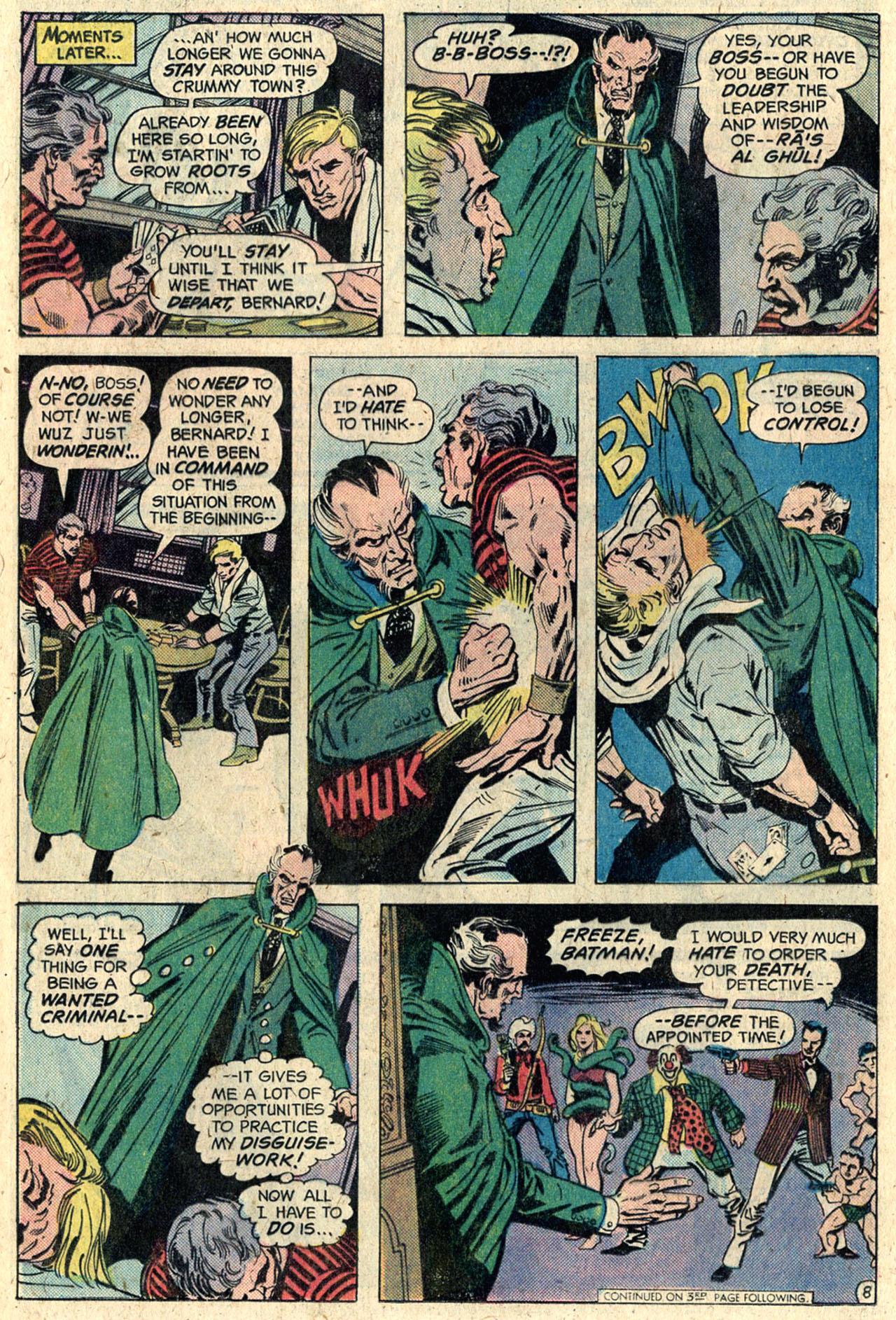 Detective Comics (1937) 448 Page 11