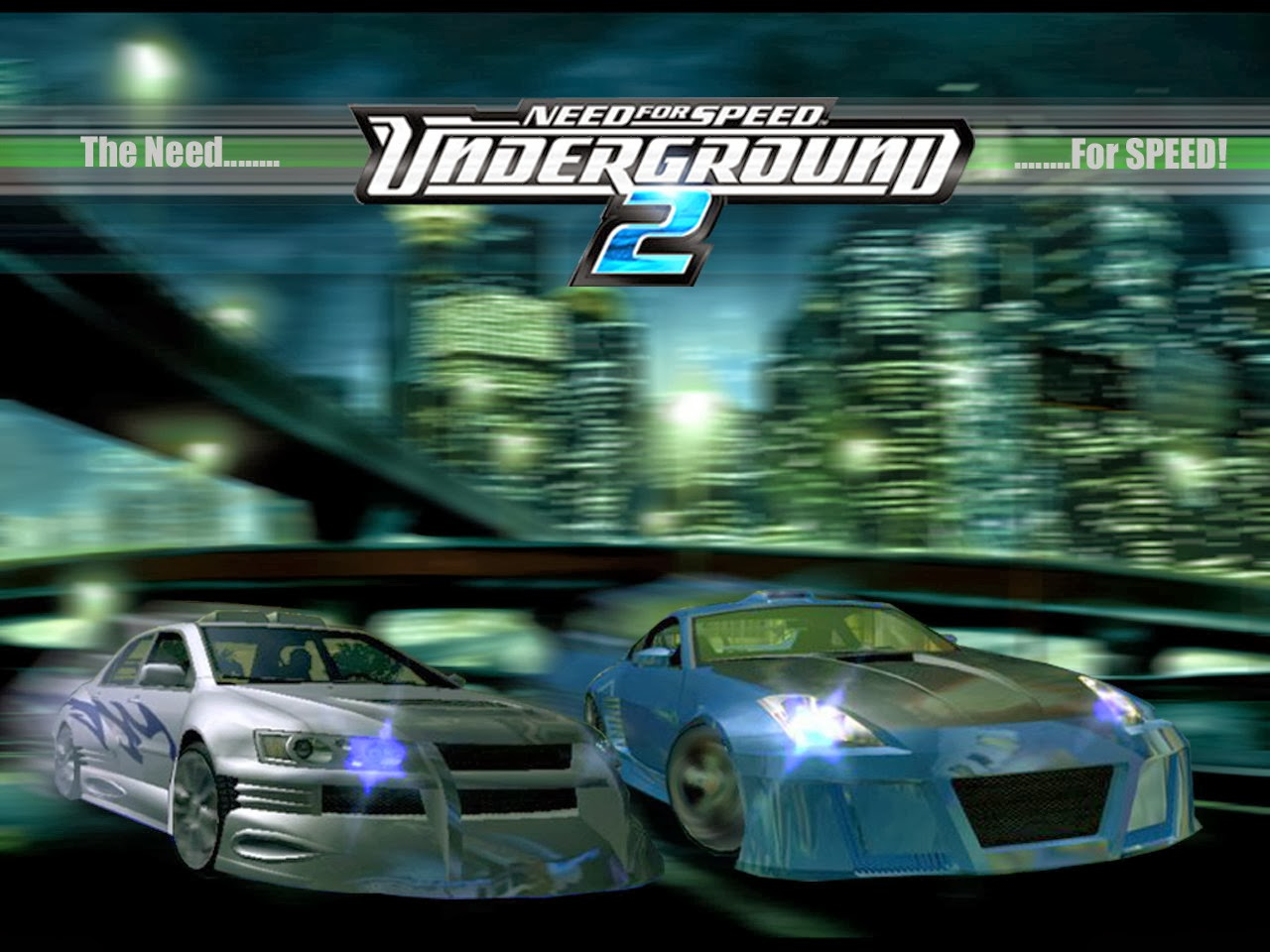 need for speed underground 2 pc game free download pc. Black Bedroom Furniture Sets. Home Design Ideas