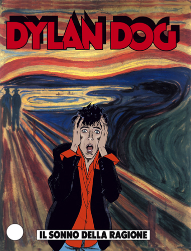 Dylan Dog (1986) 157 Page 1