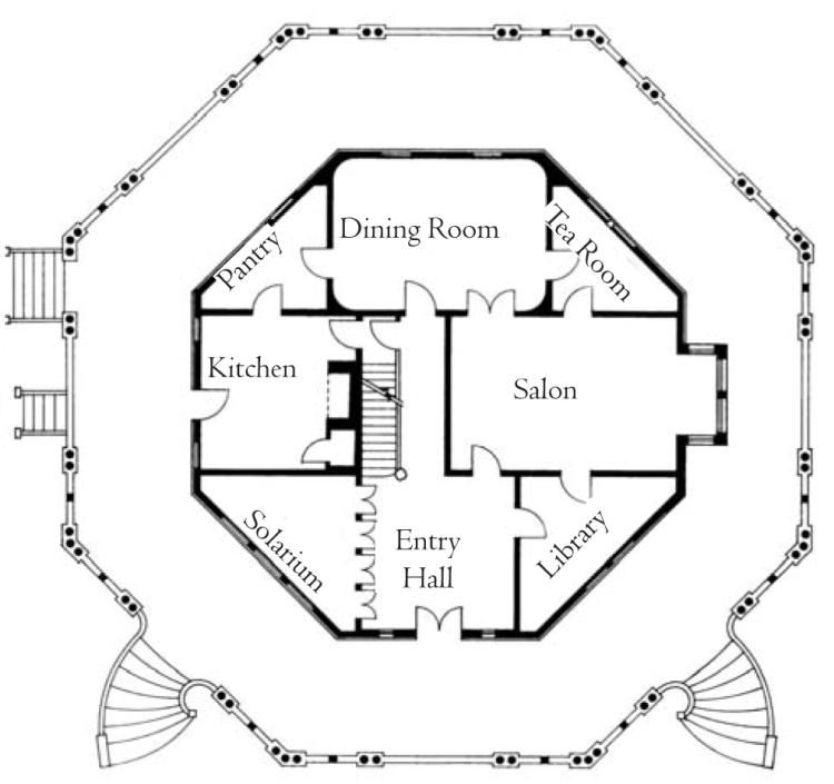 Dome Home Plans With Basements: I Should Be Laughing: Architecture Wednesday: The Armour