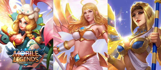 Tipe-tipe Hero di Mobile Legends
