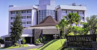 Hotel Patra Jasa Semarang, Tempat Favorit Para Pebisnis dan Wisatawan