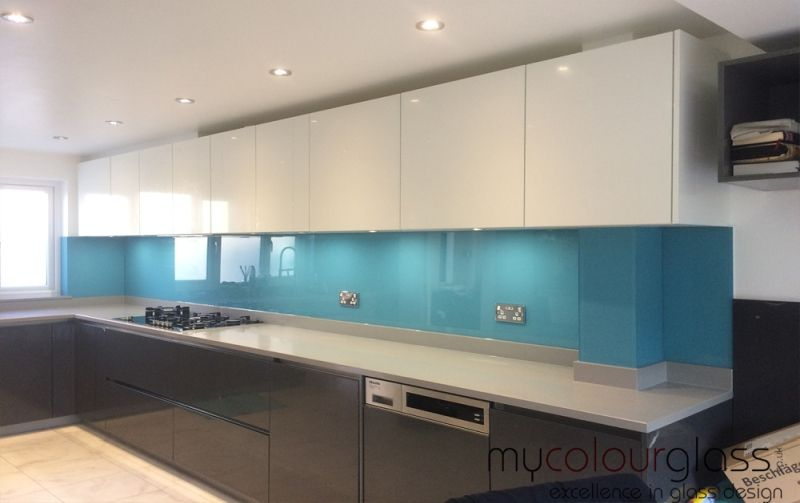 Glass Splashbacks