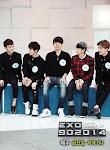 Mnet K Pop Time Slip  - EXO 90:2014