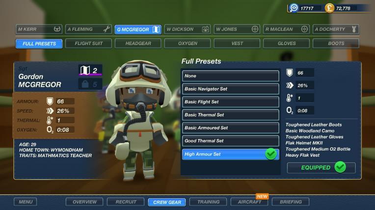 Bomber Crew PC Full Español