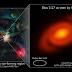 Struktur Spiral Ditemukan Mengitari Pembentukan Tata Bintang