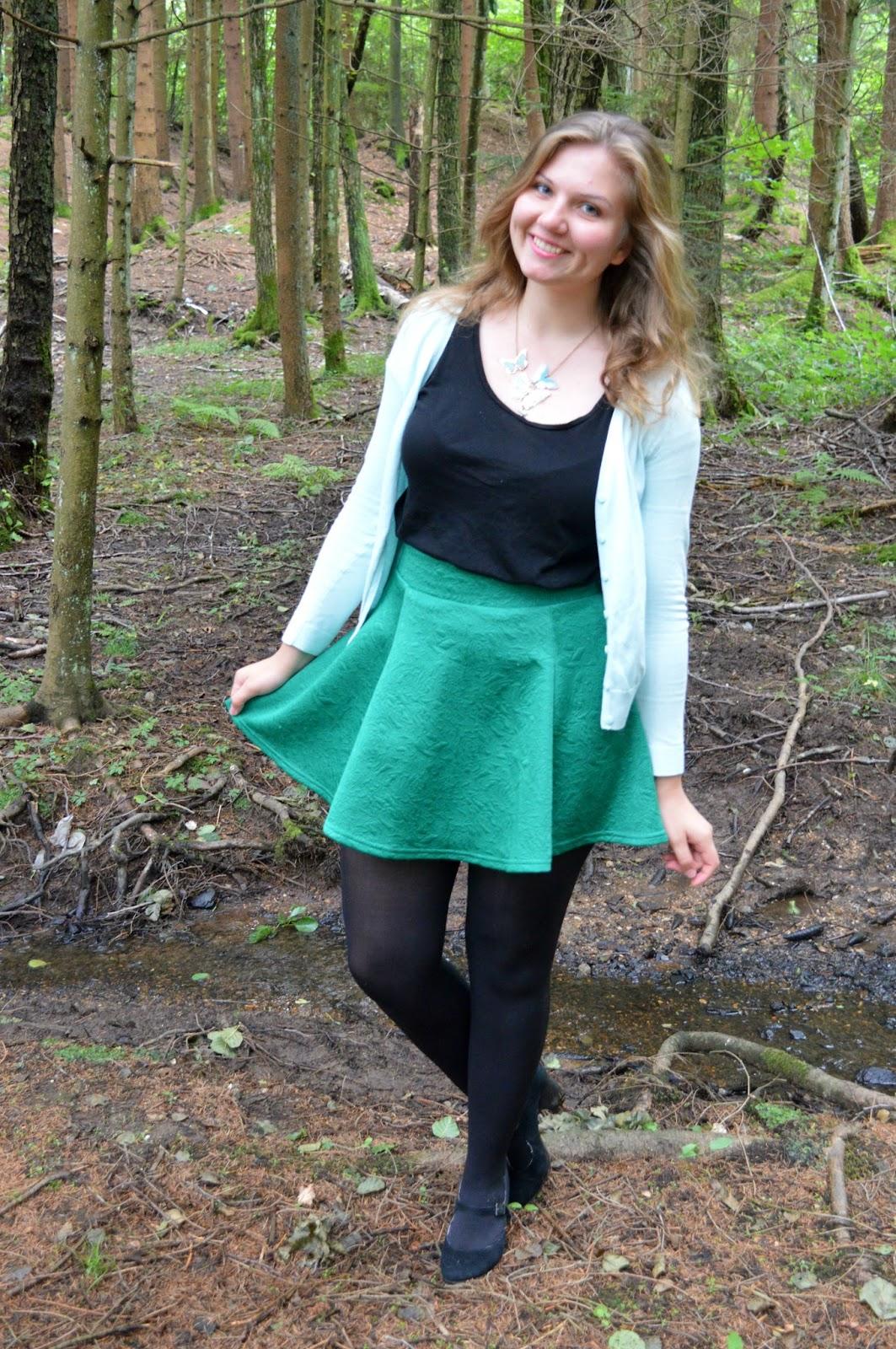 heartshapedrose.blogspot.co.uk - Fashionmylegs : The