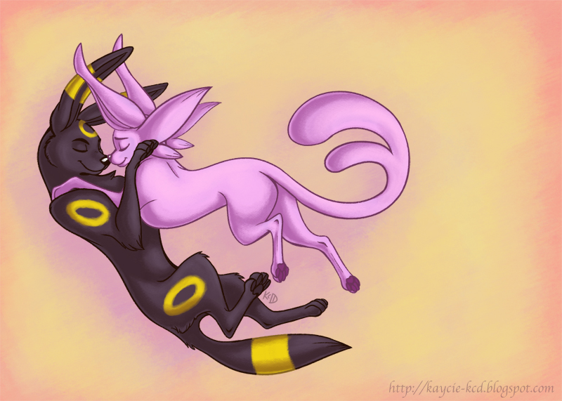 Umbreon And Espeon Breeding | www.pixshark.com - Images ...